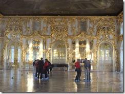 Ballroom at Catherines Palace