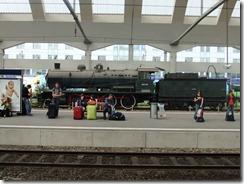not the TGV