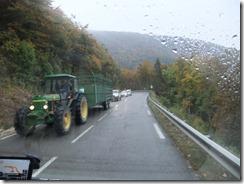 tractors again