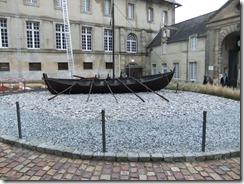norman boat