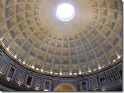pantheon dome 1