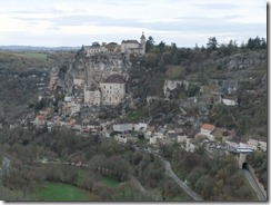 Rocamandour