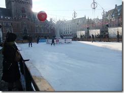 main square skating