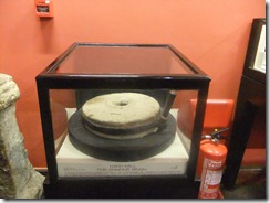 complete roman grind stones