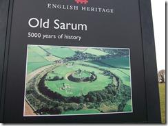 sarum 8