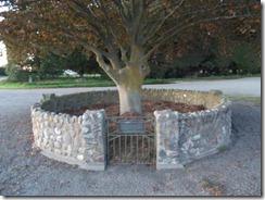 Ealing memorial