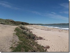 Frasers beach