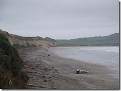 orepuki beach