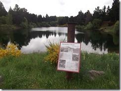 pinders pond