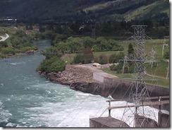 Roxburgh Dam 1
