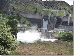 Roxburgh Dam 2