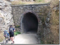 14 entrance tunnel 2
