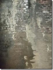 15 water seepage
