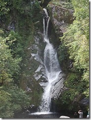 dorothy Falls 2