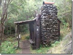 miner hut