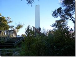 abel tasman memorial
