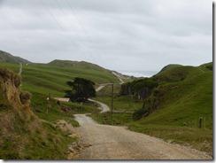 the road to Anatori
