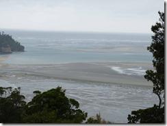 Wanganui inlet entrance