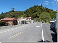 main street Whangamomona