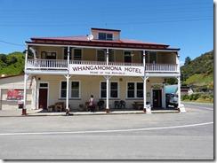 Whangamomona