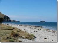 kaiti beach