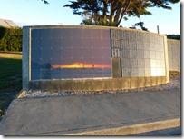 millenium wall