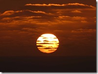 sun down 4