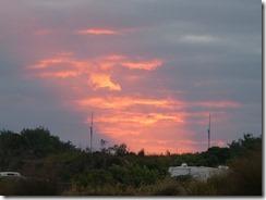 5 sunset